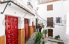 TH952, Maison de Village en Canillas De Albaida