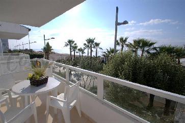 Apartment in Torrox-Costa
