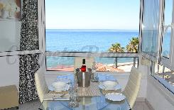 Apartment in Torrox