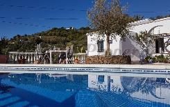 Country Property in Cómpeta
