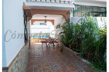 Townhouse in Torrox-Costa