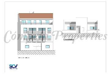 Appartement en Cómpeta