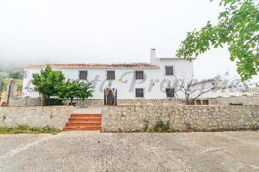 Country Property in Periana