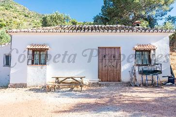 Country Property in Ardales