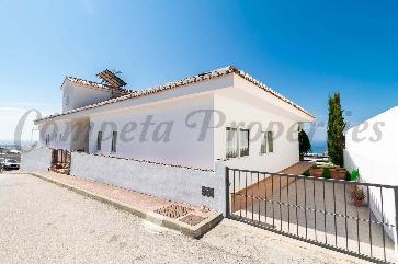 Casa Pueblo en Torrox-Costa