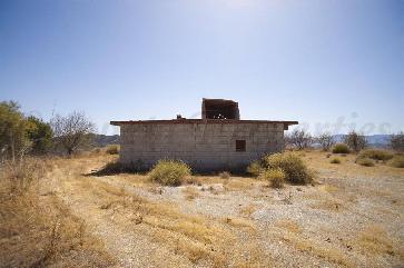 Rural Plot in Sedella