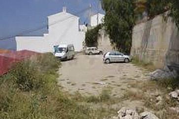 Urban Plot in Canillas De Aceituno